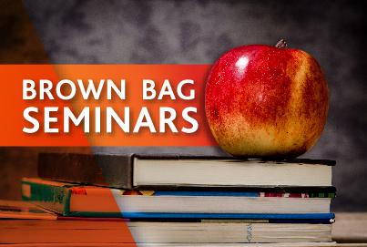 Psychology Brown-bag Seminar Series image