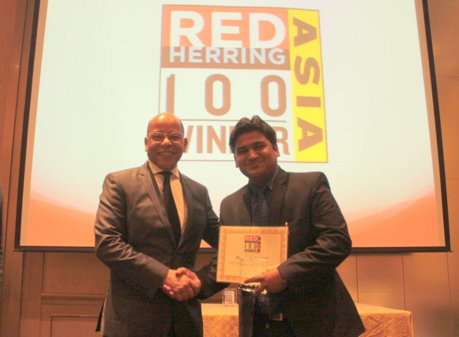 Pankaj Kumar Award