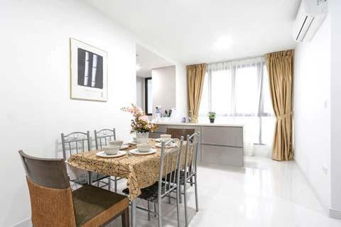 GAIA - Dining Room