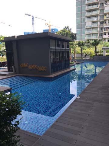 Sant Ritz - Swimming Pool