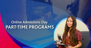 Online Admissions Day 24 Sep image