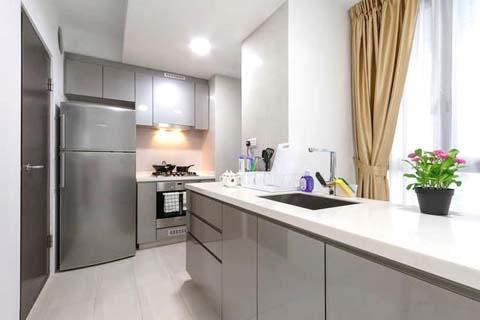 GAIA - Kitchen