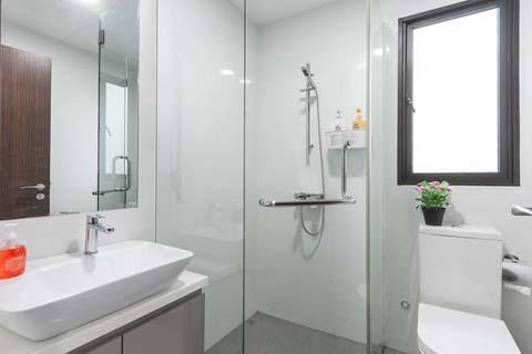 GAIA - Bathroom