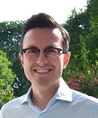 Dr. Jonathan Ramsay