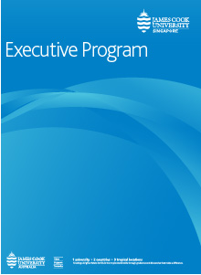 Executive Brochure Thumbnail