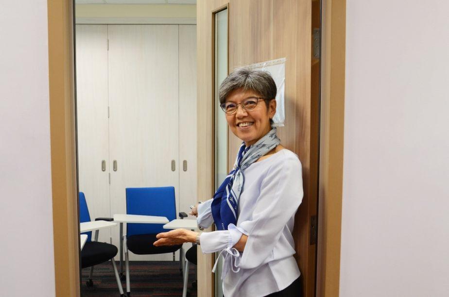 Ms Hwee Leng Toh-Heng, Learning Advisor