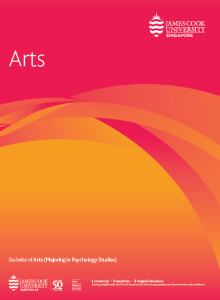 Arts Brochure Thumbnail