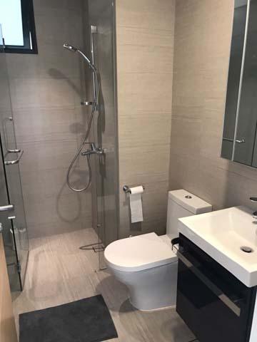 Sant Ritz - Bathroom